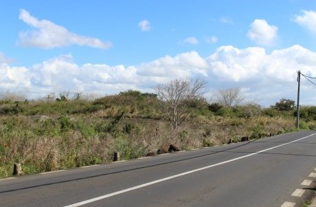 For sale Large plot of residential land in a prime location
